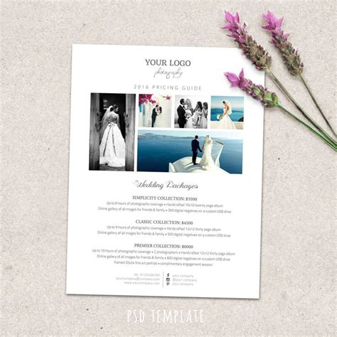 Wedding Announcement Photoshop Template by 24 Best Wedding Images On Engagement