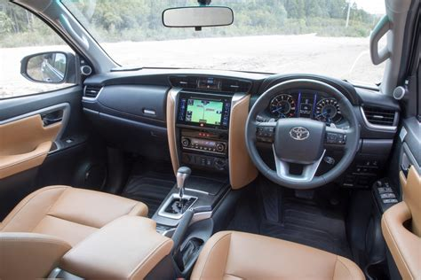 2018 toyota fortuner now on sale prices cut by 5000 - Interior New Fortuner 2018