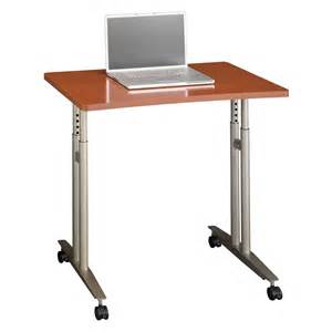 Movable Computer Desk Mobile Work Stations Office Furniture