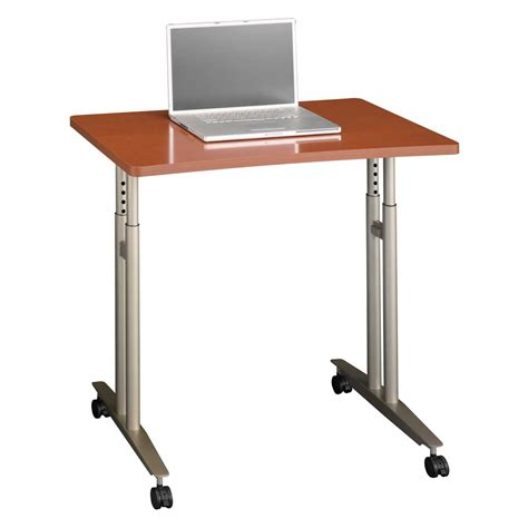 computer table mobile laptop desk office furniture