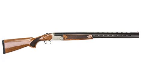 American Rifleman   NRA Gun of the Week: TriStar Setter S