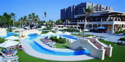 best hotel in muscat hotels in muscat oman intercontinental hotels resorts