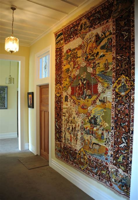 rugs to hang on walls azerbaijani rugs bring some uniqueness to your interior digsdigs