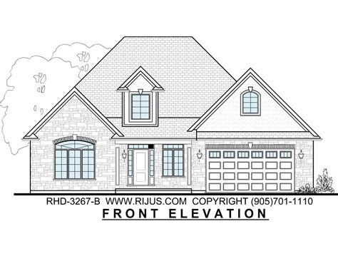 Ontario House Plans by Ontario Bcin House Plans House Plans