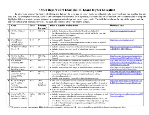 high school report card templates simple high school report card pictures to pin on