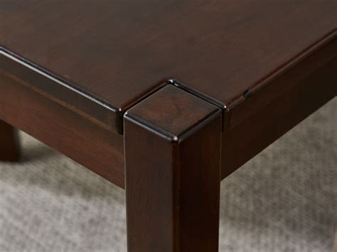 hardwood dining table dining tables modern hardwood b2c furniture
