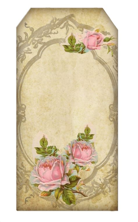 Aufkleber Blumenladen by Paper Crafts Valentine Collage Altered Art Roses