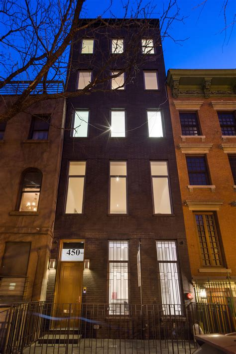 grandeur  drama combined    york city modern