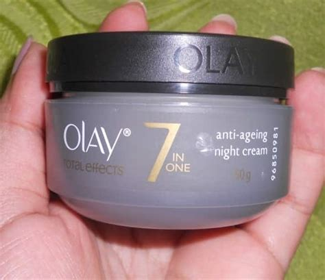 Olay Total Effect Anti Ageing Fairness Review olay total effects 7 in 1 anti ageing review