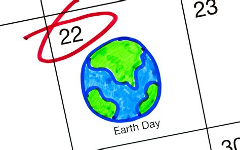 Earth Day 4 4 freebies for earth day 2016