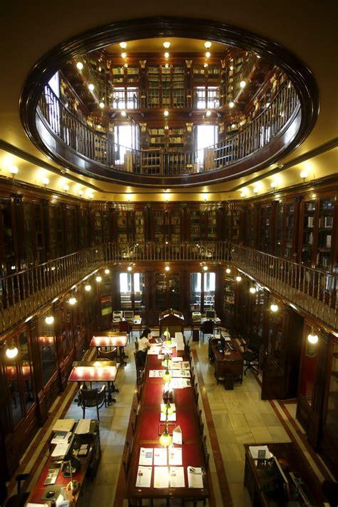 retroceso en el congreso la la biblioteca la joya inaccesible del congreso de los