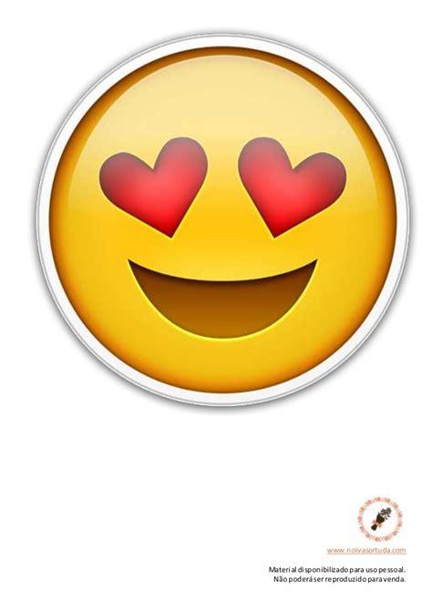 imagenes emoji para imprimir plaquinhas emojis blog noiva sortuda2