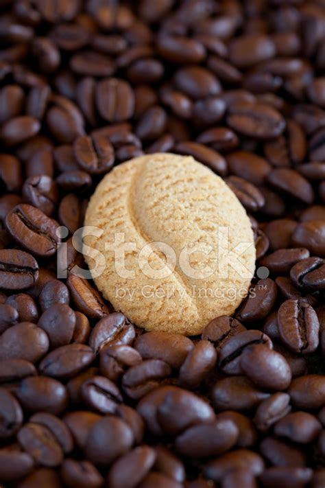 Cookies Di Coffee Bean coffee bean cookie stock photos freeimages