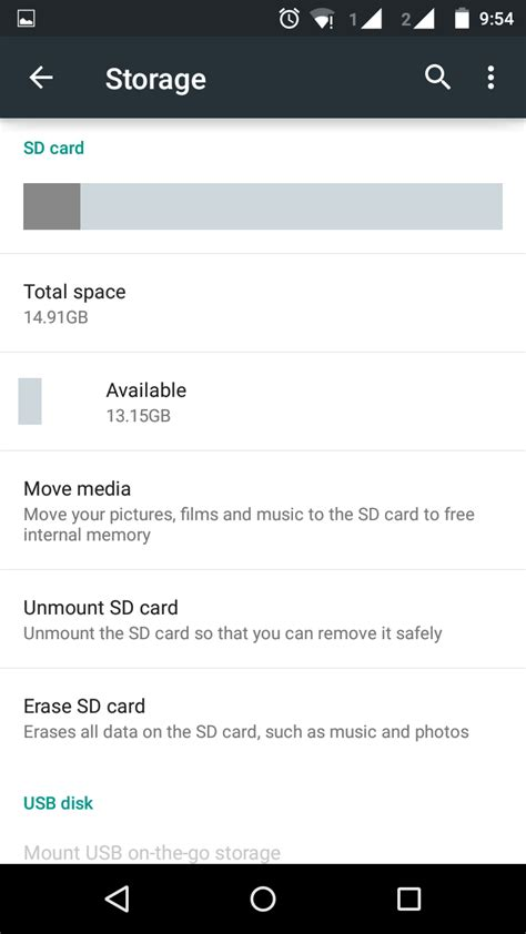 how to make sd card default storage make sd card as default storage in moto g 2nd generation