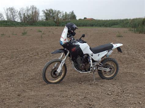 Motorrad Honda Transalp 700 Tuning by Motorrad Sitzbank Umbau Honda Transalp Xl 600 V