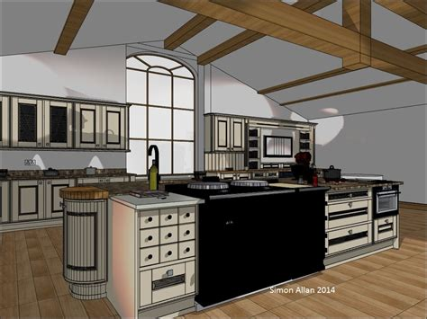 Freelance Kitchen Designer Special Drawings Freelance Kitchen Consultant And Designer