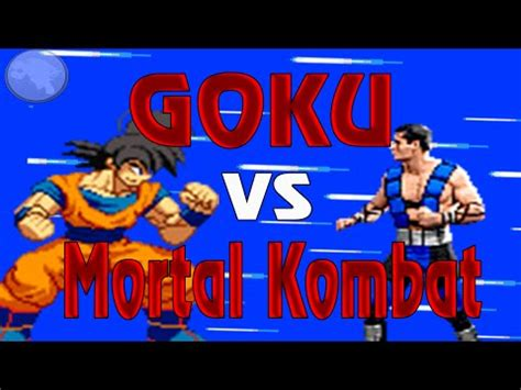 mobile hd mp4 goku vs fighter 2 mp4