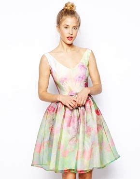 Dresses For All Seasons From Salonkitty by Best 25 Watercolor Dress Ideas On Dress