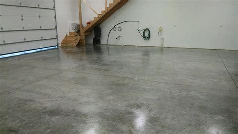 concrete garage floor sealer after tlppc garageflooring concrete sealers