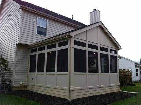 She Shed Interiors rustic screen porches columbus decks porches and patios