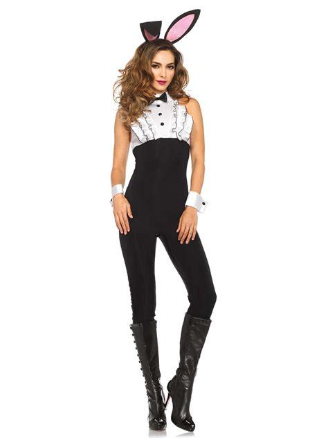 bunny costume tuxedo bunny costume 85419 fancy dress