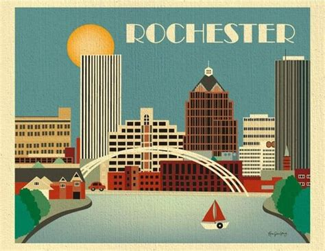 world vintage rochester ny deluxe redux