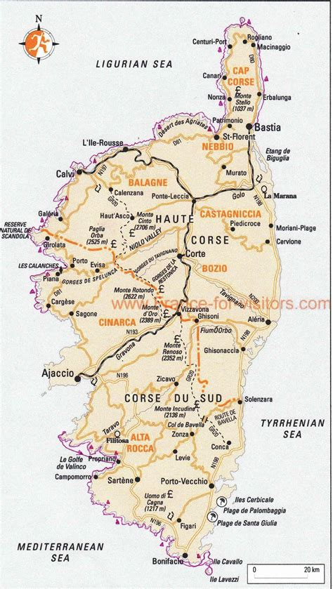corsica map paddles with an anas acuta corsica part one the