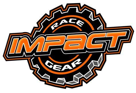 cing gear impact racegear debuts new website impact racegear