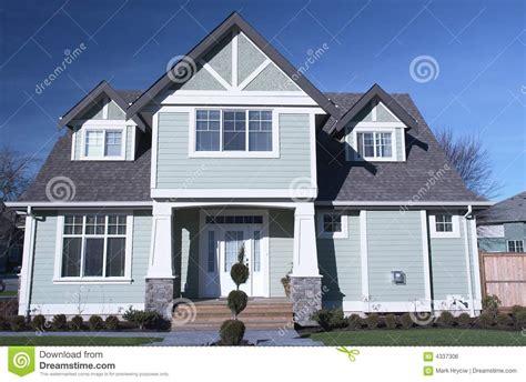 house exterior royalty free stock image image 9586736 new home house canada exterior royalty free stock image