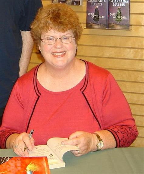 charlaine harris 301 moved permanently