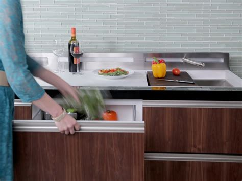 Micro Kitchen Design 4 micro kitchen designs that say small is beautiful