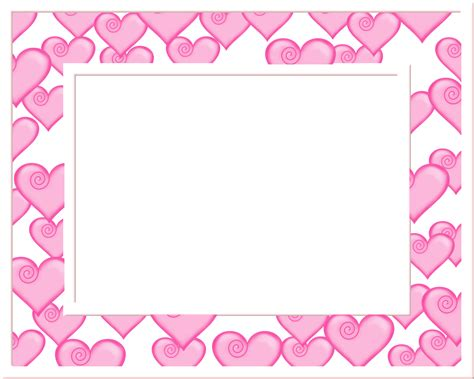 valentines frames free free s day graphics free frames clip and