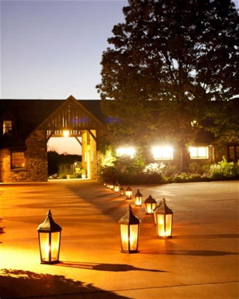 Lighting Ideas For Outdoor Weddings Outdoor Lighting For Weddings
