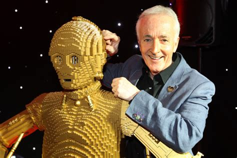 anthony daniels foundation anthony daniels in star wars ep1 the phantom menace