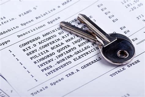 Regole Di Condominio by Amministratore Supercondominio E Oneri Spese Condominiali