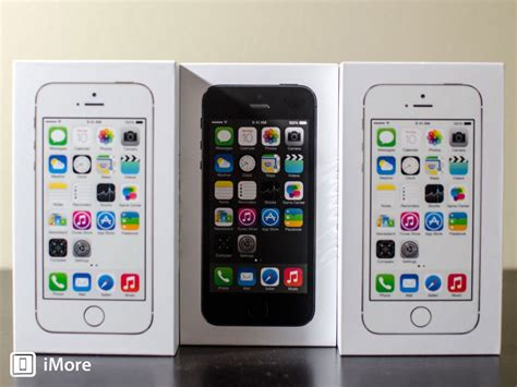 iphone 5s iphone 5s review imore