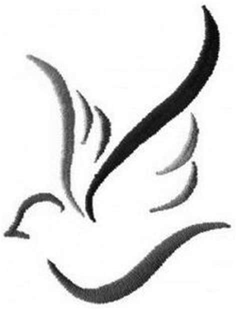 Holy Spirit Dove Outline by Holy Spirit Dove Drawing Search My Spiritual Journey Peace Dove Peace