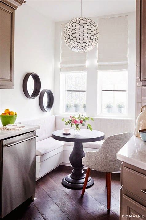 upholstered breakfast nook 7 fresh kitchen banquettes kitchen studio of naples inc