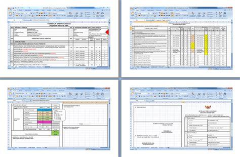 format dokumen microsoft excel adalah aplikasi skp guru dan kepala sekolah berdasarkan golongan