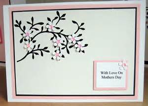 Mother S Day Greeting Card Handmade by 20 Beautiful Handmade Mother S Day Crafts Amp Card Ideas 2016