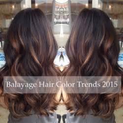 hair highlights 2015 2015 balayage hairstyles trends at blog vpfashion com