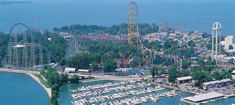 Cedar Point Giveaway - cedar point sandusky ohio 4 ticket giveaway happenings of the harper household