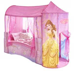 Princess Canopy Beds For Girls by Lit Princesse