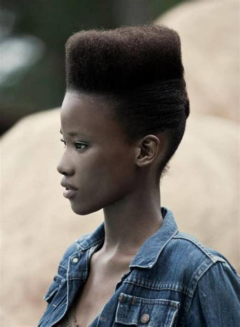 african american women with fades high top fade high tops and the high on pinterest