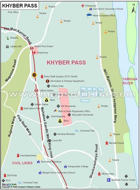 middle east map khyber pass marxist september 2010