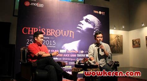 Harga Rihanna Di Indonesia chris brown konser di indonesia lagi ini harga tiketnya