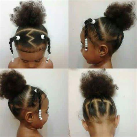 updos for natural hair for kids pinterest african american children hair styles all about laila