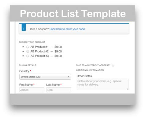 woocommerce one page checkout 10 v1 5 3