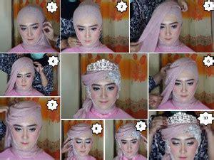 tutorial hijab nikah akad archives hijabyuk com