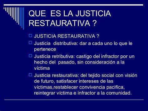 imagenes justicia restaurativa justicia restaurativa